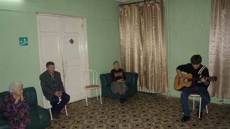 платный дом престарелых санкт петербург