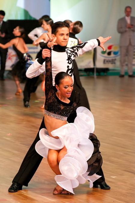 Фото причесок по спортивно бальным танцам