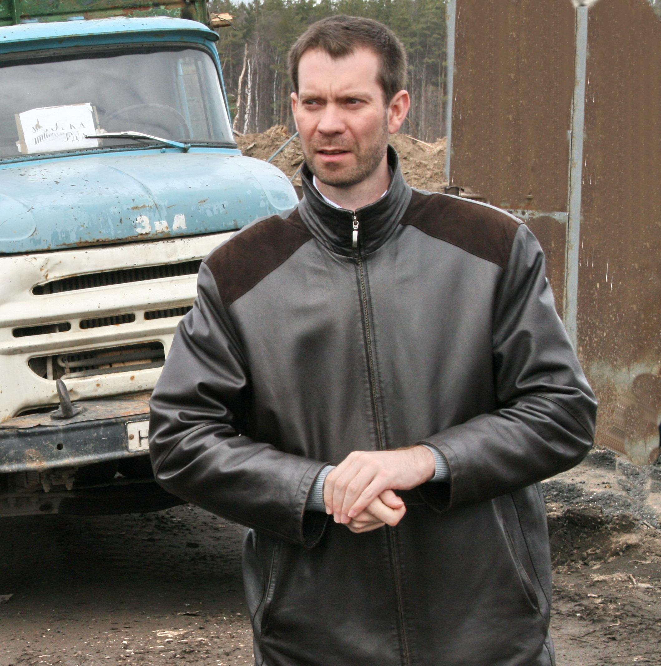 Василий Толоко может стать следующим губернатором